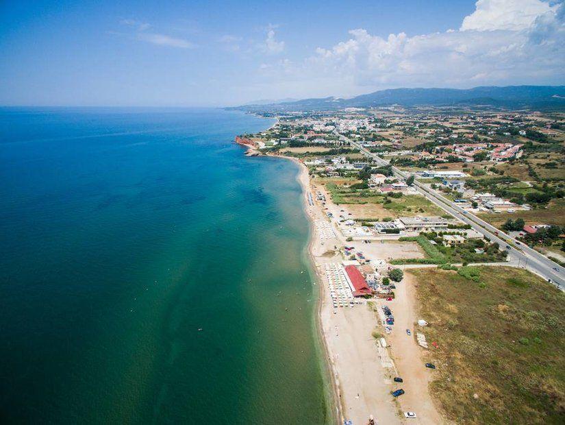 7- Vizen varsa ver elini Yunanistan ve Bulgaristan