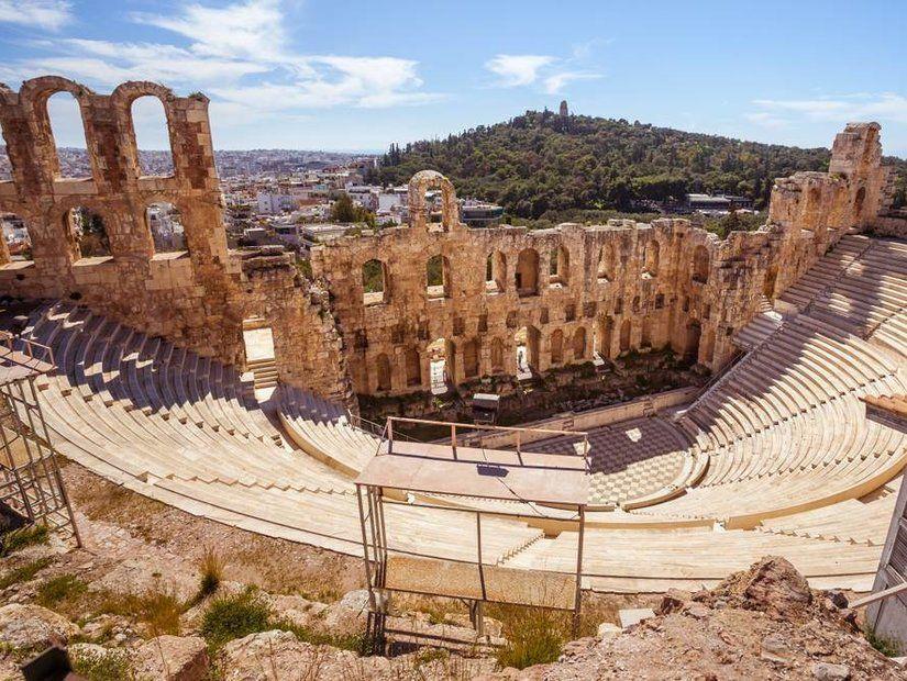 7- Tarihi kalıntılar ve müzeler