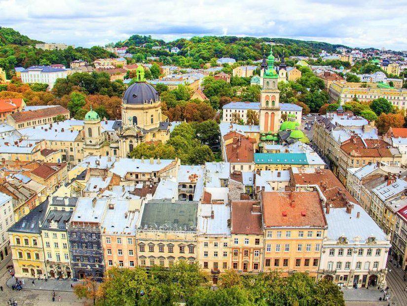 Eylül ayına özel Lviv, Kıbrıs, Belgrad, Londra ve Paris fırsatları