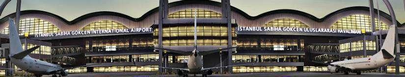 2-Havaalanı bilgilerini kontrol et, gece 00:00 uçuşlarına dikkat!