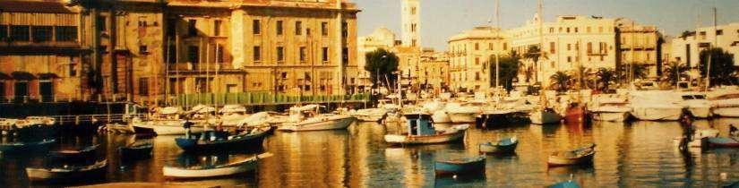 İtalya'da 10. destinasyon Bari
