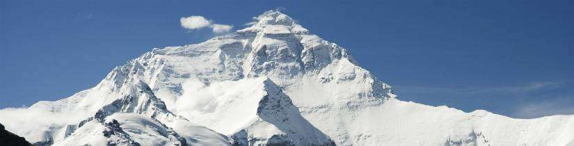 Kitap yazdıran rota Himalayalar