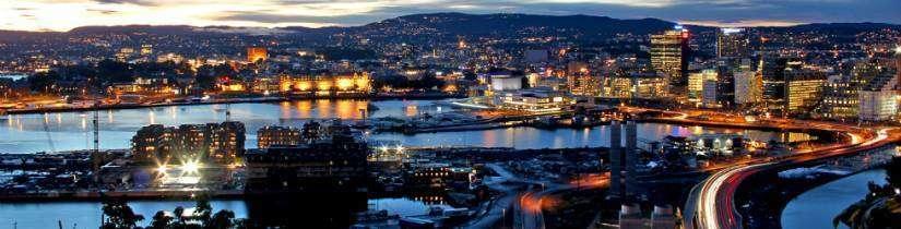 Oslo'nun tam zamanı
