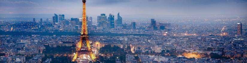 10 Temmuz'da İstanbul'dan Paris'e