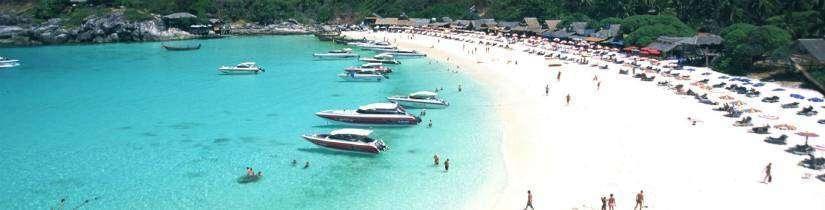 Tropik cennetlerin favorisi Phuket