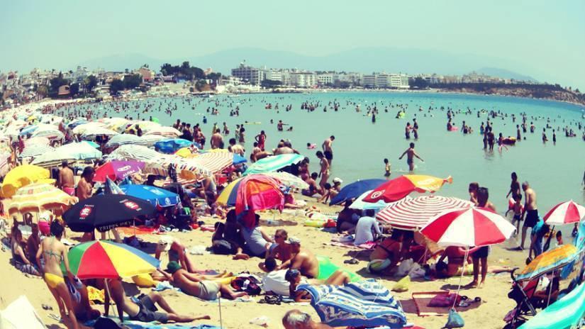 Altınkum Plajı - Rumelikavağı