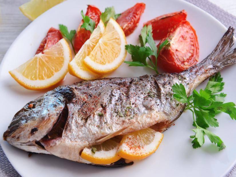 Denizden çıkan lezzetlerle Akdeniz