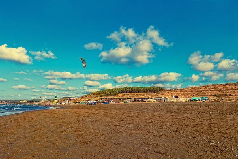 Burç Beach – Kilyos
