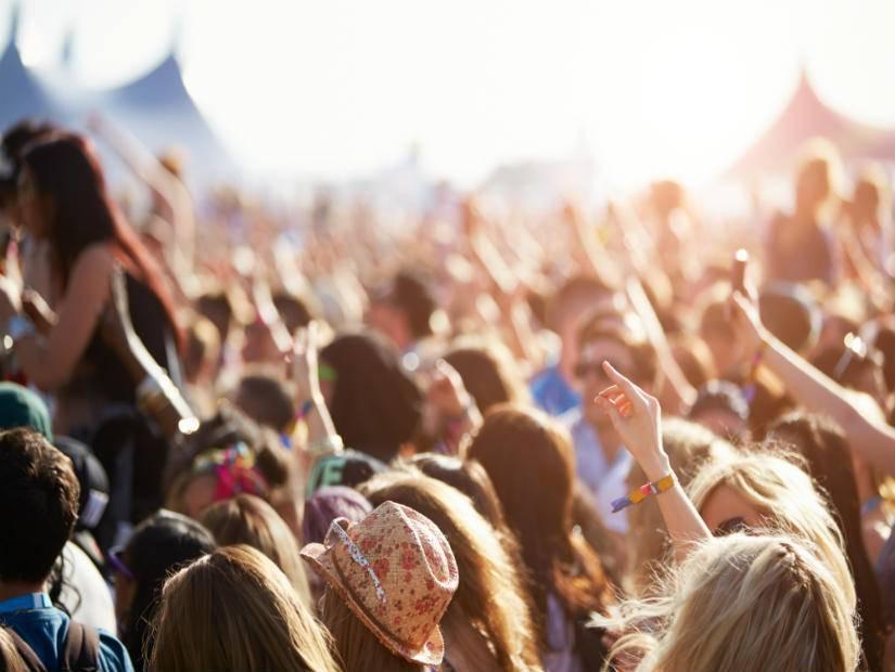 Vodafone Freezone Festivali