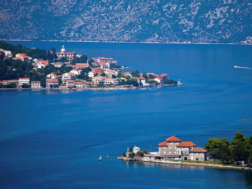 Kotor – Budva (Karadağ)