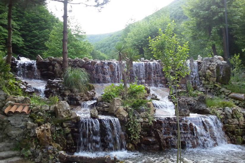 10-Ilgaz Dağları:
