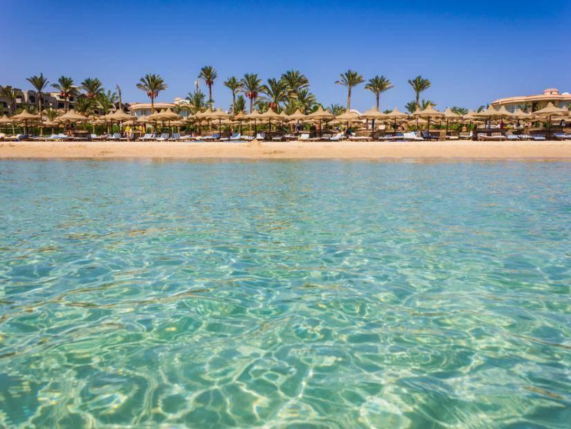 Sharm el-Sheikh, Mısır (Deniz Tatili)