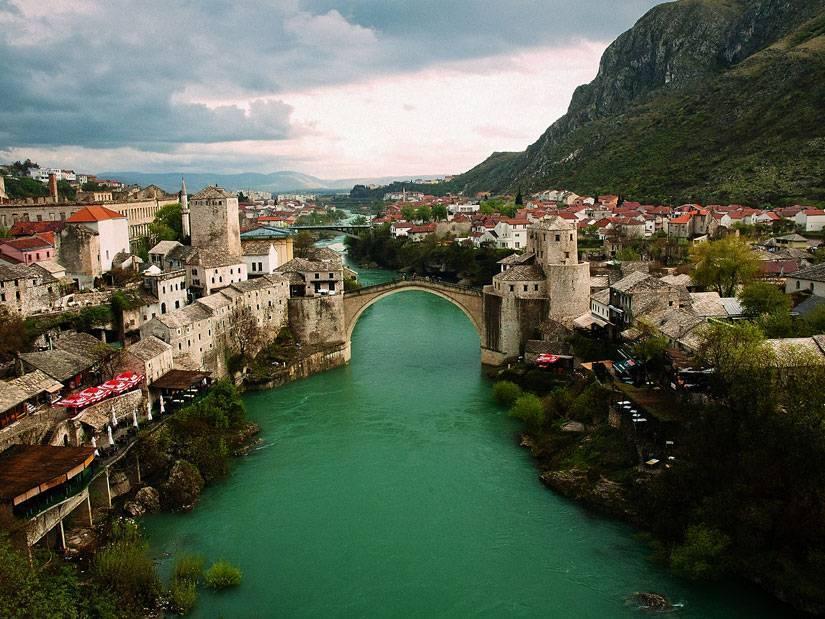 Mostar (Saraybosna)