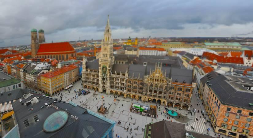 Berlin, Genova ve Münih İzmir'e direkt uçuyor