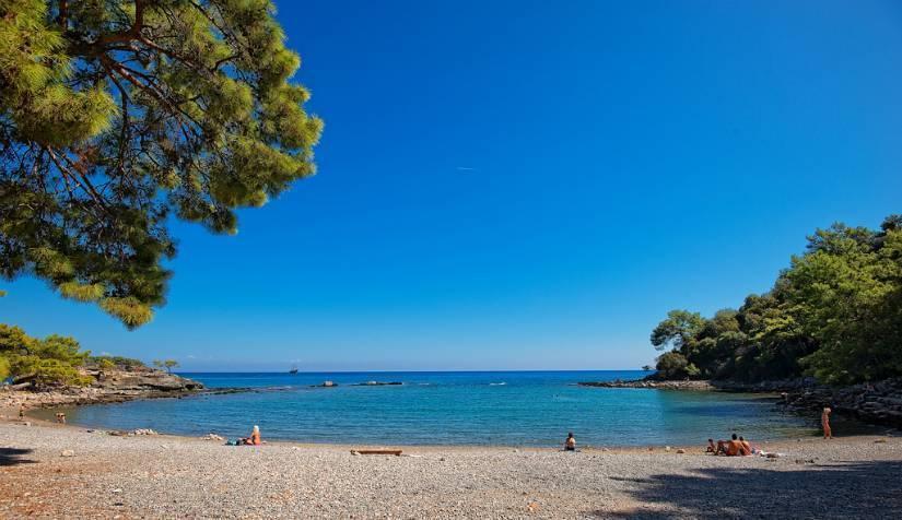 Bir haftada Kos-Patmos