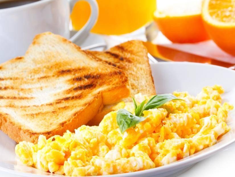 Çırpılmış Yumurta