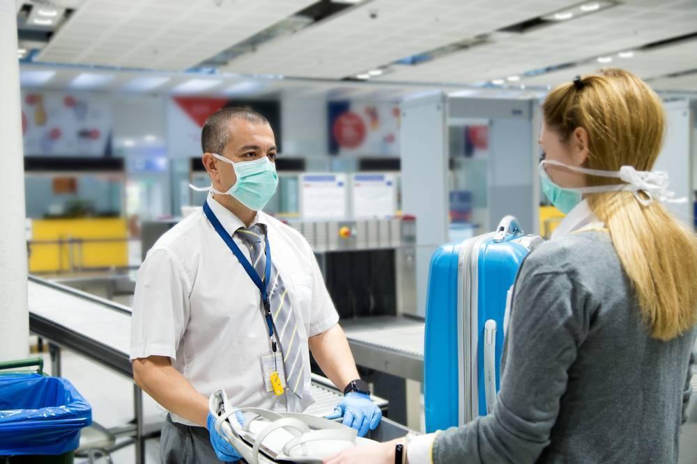 Havalimanları için nasıl önlemler alındı?
