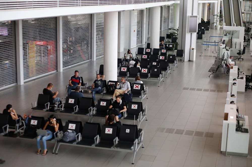 Uçakla seyahatte yeni dönem önlemleri nasıl olacak?