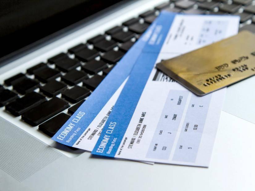 Mil biriktiren kredi kartları kullanın