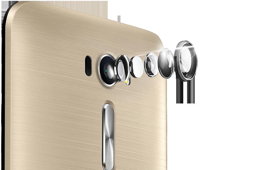 Zenfone 2 laser kamera